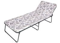 """Раскладная кровать """"Надин"""" полумягкая (листовой поролон)"""