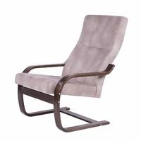 Кресло КРИСТАЛЛ, каркас Венге, ткань моно 297