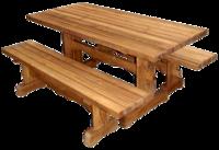 Набор мебели для отдыха БАН-01