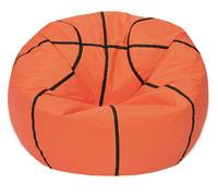 """Кресло-мешок """"Мяч баскетбольный"""""""
