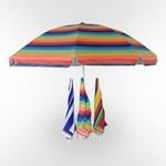 Зонт с габаритами 2,4 метра