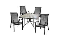 "Набор мебели ""Сан-Ремо 2""  4 стула+стол"