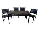 "Набор мебели ""Гамма-1500"" (4стула+стол)"